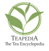 Logo Teapedia with text